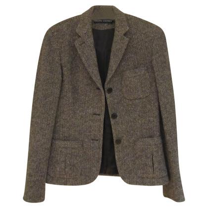 Ralph Lauren Herringbone blazer