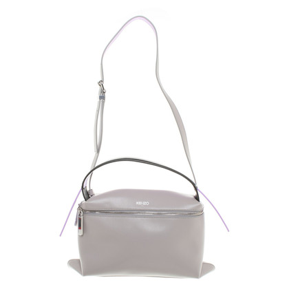 Kenzo Leather bag in Tricolor