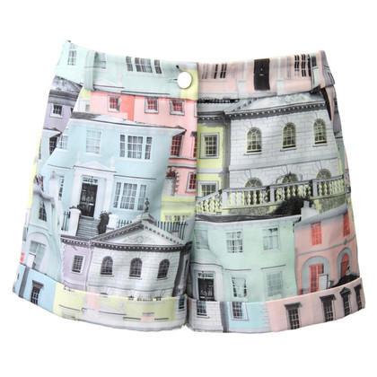 Ted Baker Hose mit Muster