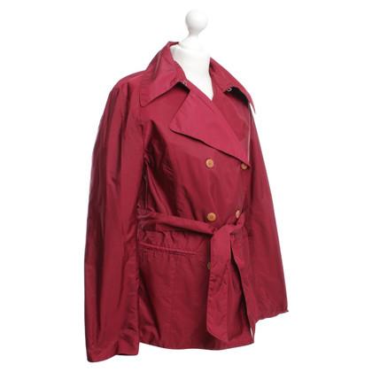 Ermanno Scervino La giacca in stile trench coat