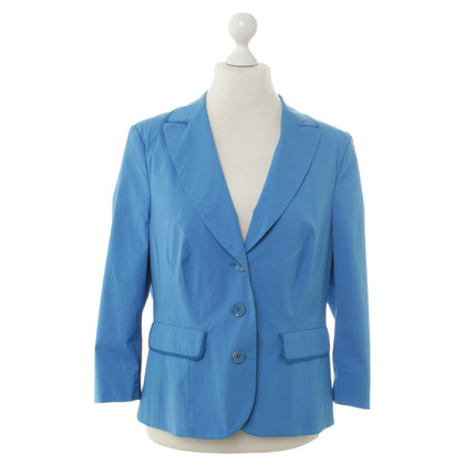 Rena Lange Blazer in blue