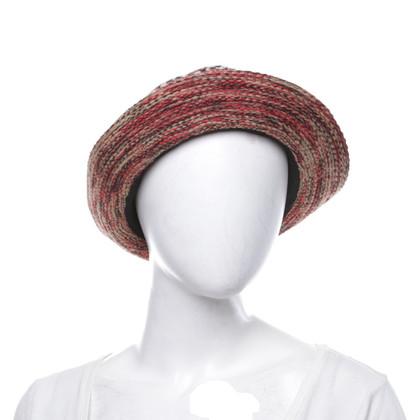 Missoni Cappello con parti in cashmere