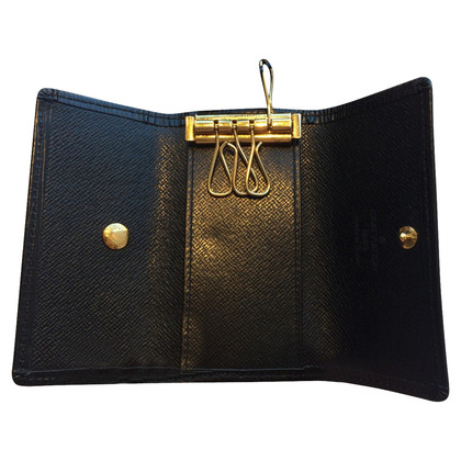 Louis Vuitton Sleutel van Epileder