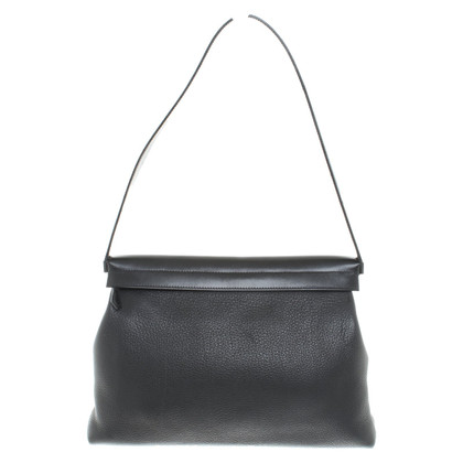 Hermès Handbag in black