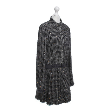 Chanel Costume of boucle