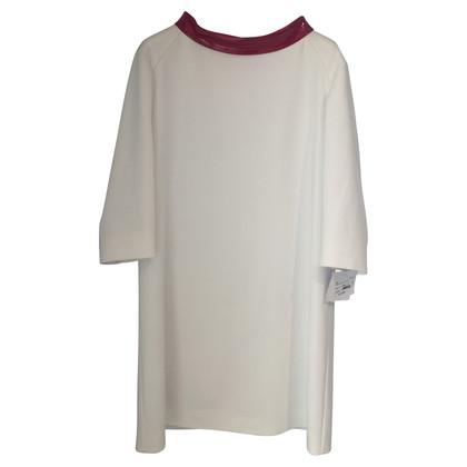 Courrèges Vestito bianco