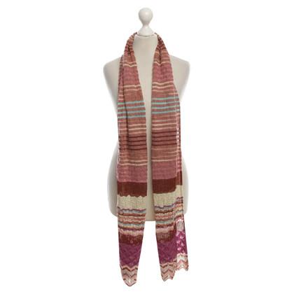 Missoni Wool blend scarf