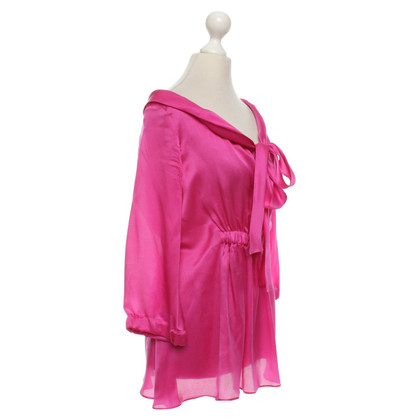 Moschino Cheap and Chic Camicia in rosa