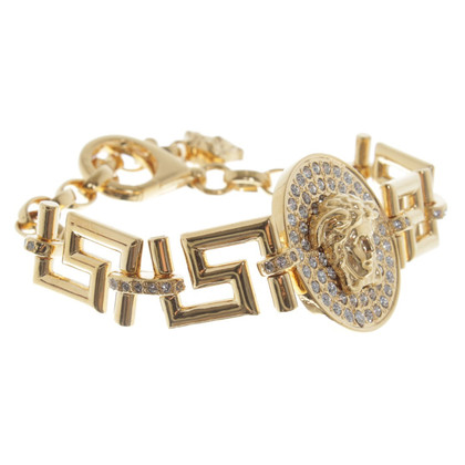 Versace Gold colored bracelet