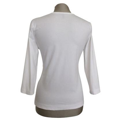 Armani Long sleeve shirt with print