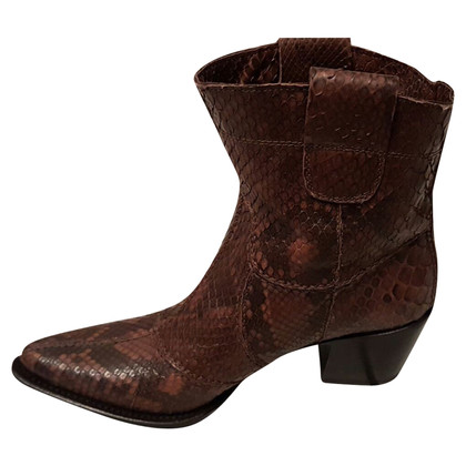 Gianni Barbato Bottines
