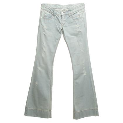 Pinko Jeans in lichtblauw