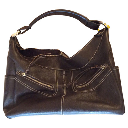 Tod's Brown Tote