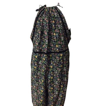 Zimmermann Flower jumpsuit