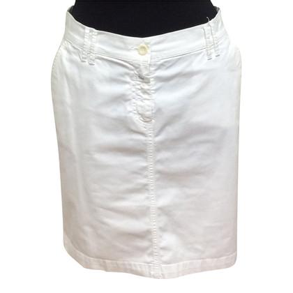 Closed White skirt