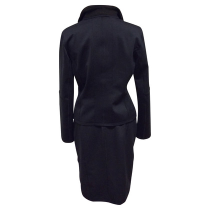 Marc Cain 2 piece jacket + skirt