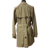 Current Elliott Trenchcoat