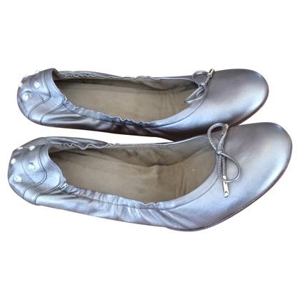 Stuart Weitzman Ballerina's