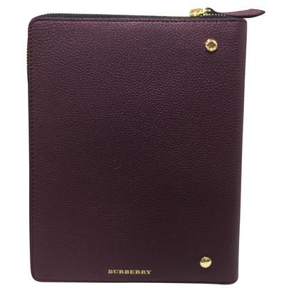 Burberry Notebook