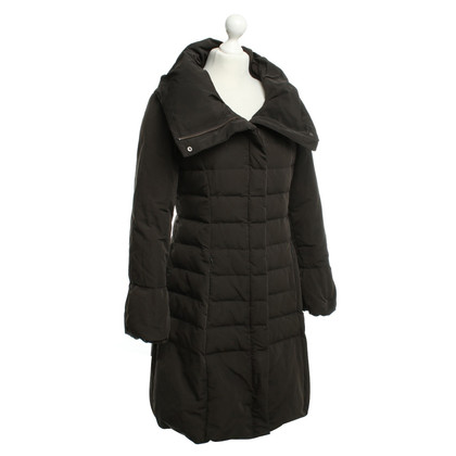 Max & Co Winter coat in dark brown
