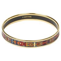 Hermès Bracelet en émail