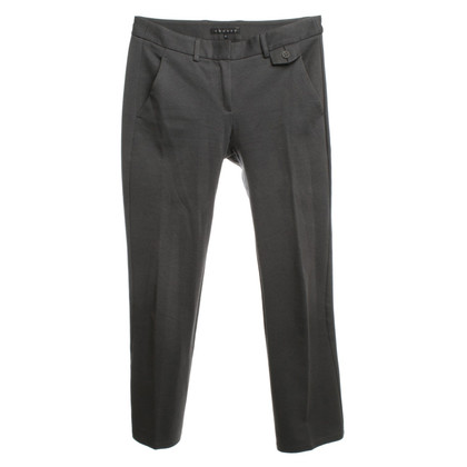 Theory trousers in grey