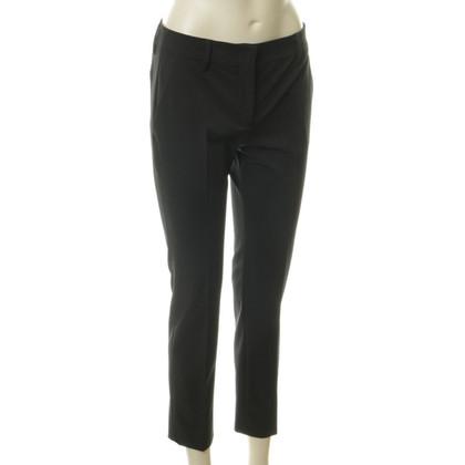 Prada Pantaloni neri