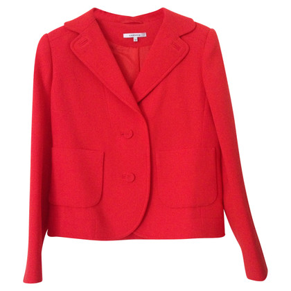 Carven short blazer