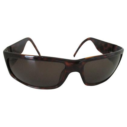 Yves Saint Laurent Sonnenbrille in Schildpatt-Optik