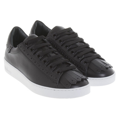 Mulberry Lace-up shoes in bicolour