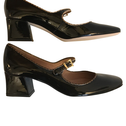 Maliparmi pumps in black