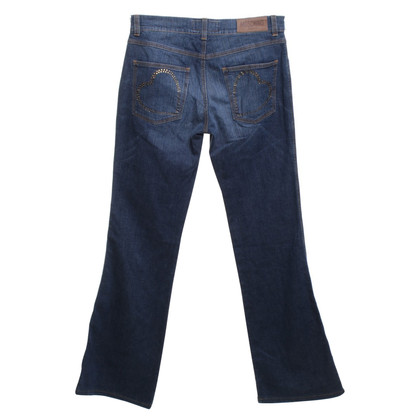 Moschino Jeans in blue