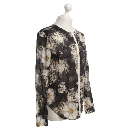 Coast Weber Ahaus Blouse with floral pattern