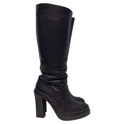 Sonia Rykiel Boots in black