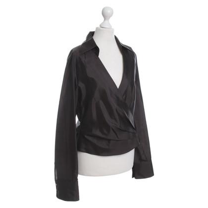 Strenesse Zijdepakking blouse
