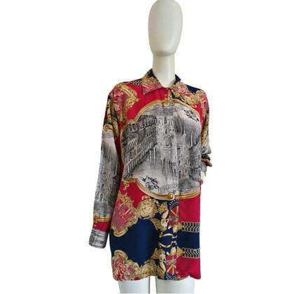 Moschino Multicolor Shirt