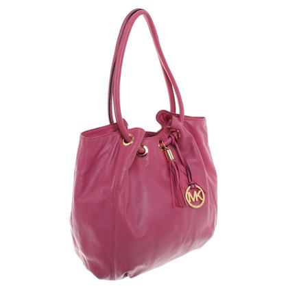 Michael Kors Shoulder bag in pink