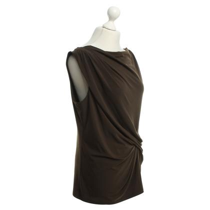 Michael Kors shirt Khaki