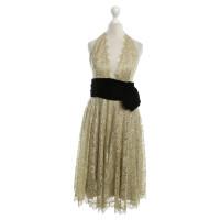 Marchesa Lace dress