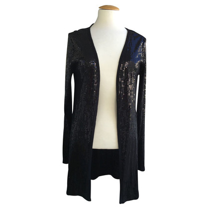 Velvet Sequin jacket