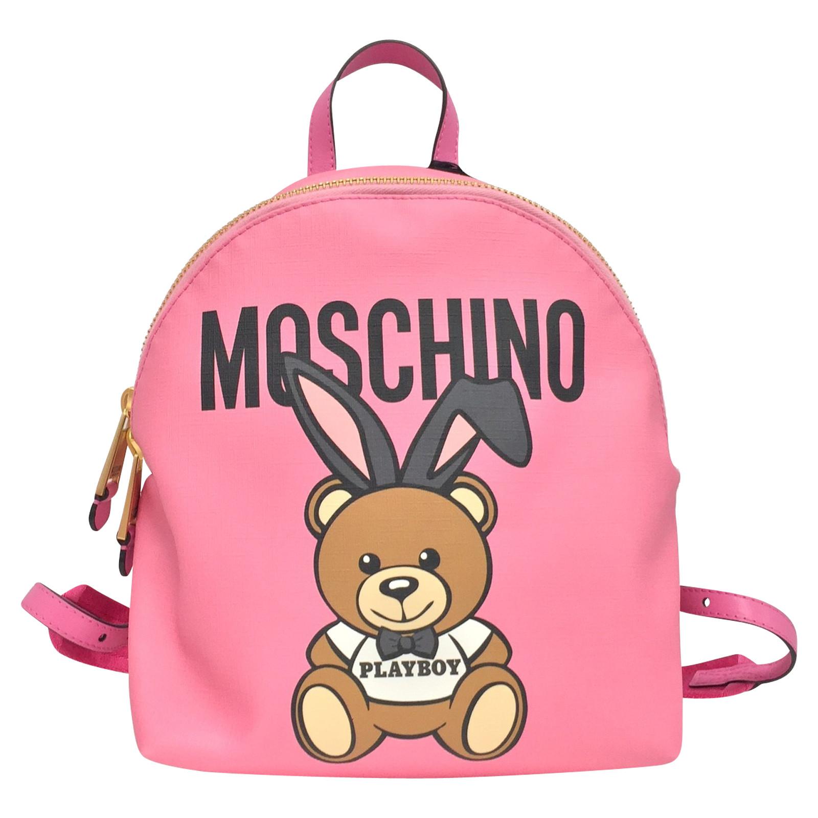 Moschino Zaino di seconda mano: shop online di Moschino
