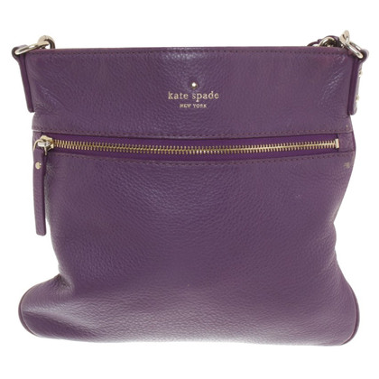 Kate Spade Bag in Purple