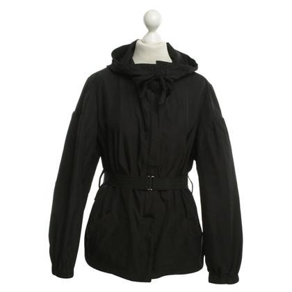 Schumacher 'Jacke in black