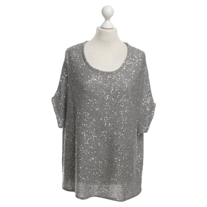 Other Designer B Private - top with sequins