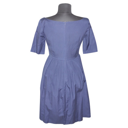 Tara Jarmon Kleid im 50er-Stil