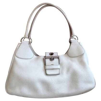 Prada Handbag in cream