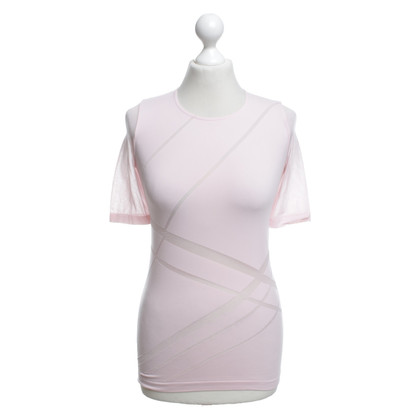 Wolford Top in rosa