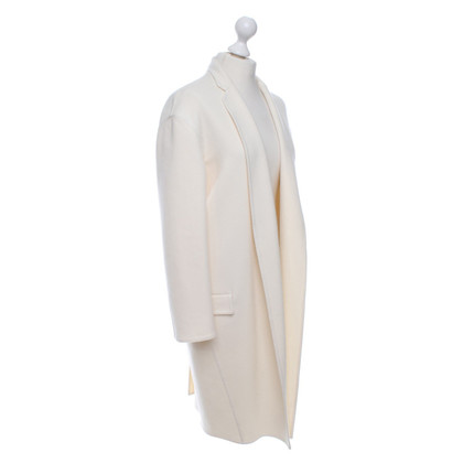 Céline Coat of cashmere