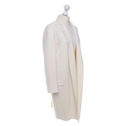 Céline cappotto di cachemire