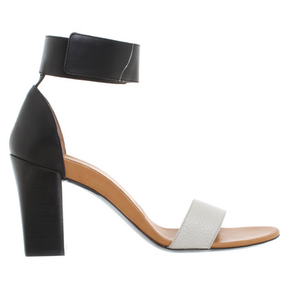Chloé Sandals in bicolour